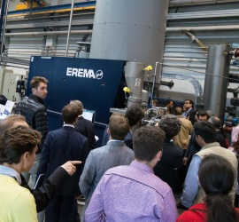 EREMA Discovery Day