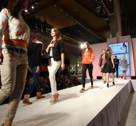 max.center Fashion Days 2015 in Wels