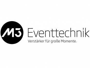 Download Logo M3 Eventtechnik