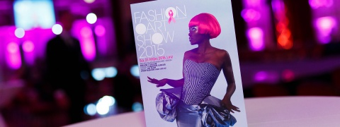 Fashion & Art Show 2015