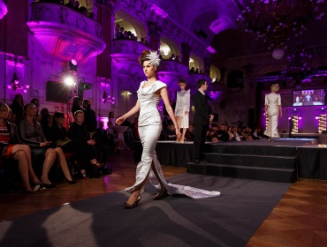 Eventvideo Emanuel Burger Fashion & Art Show 2015